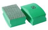 Diamant-Handpads