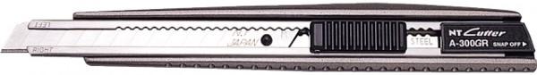 Universalmesser 9 mm A-300GRP