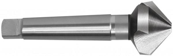 Kegelsenker HSS-Co5% 90°, mit MK-Schaft