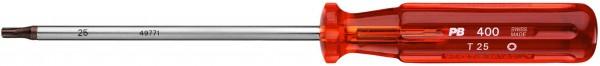 Torx-Schraubenzieher PB 400