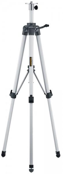 Kurbelstativ variabel mit Wechseladapter 120 cm