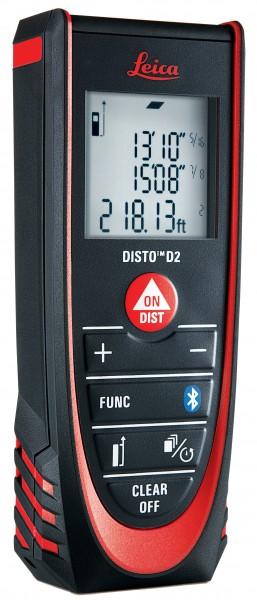 Distanzmessgerät DISTO™ D2