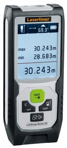 Distanzmessgerät LaserRange-Master Gi5 mit grüner Lasertechnologie