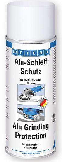 Alu-Schleif-Schutz