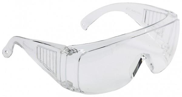 Überschutzbrille MARTCARE VISIPEC
