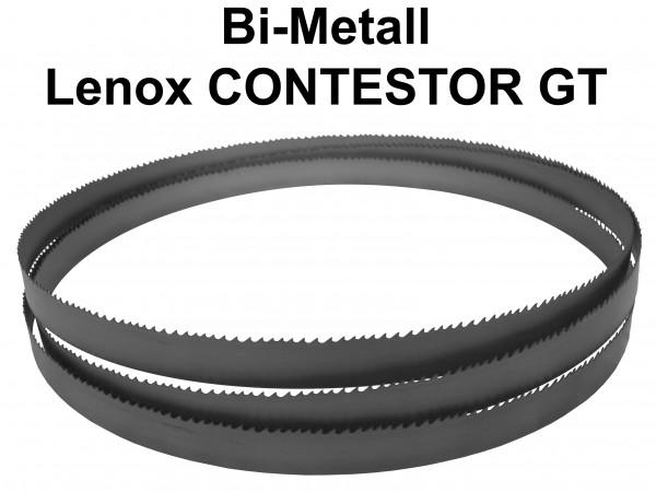 Metallsägeband Bi-Metall M42 Lenox CONTESTOR GT
