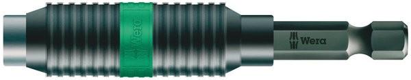 BiTorsion-Halter mit Schnellwechselfutter und Magnet
