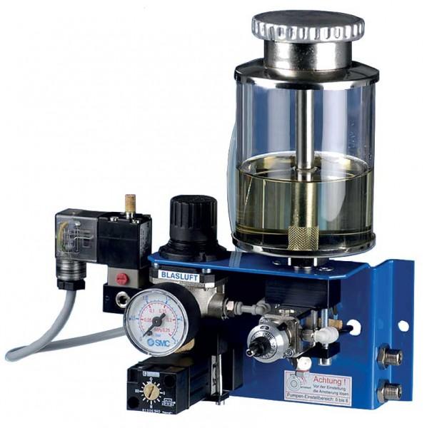 Minimalmengen-Kühlschmier-System Fosia MQL Macro