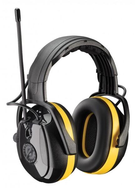 Radio-Kapselgehörschutz RELAX AM/FM 30dB