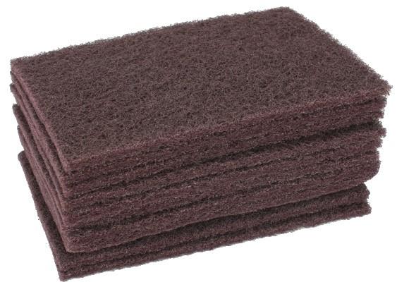 Handpads 150 x 230 mm BearTex