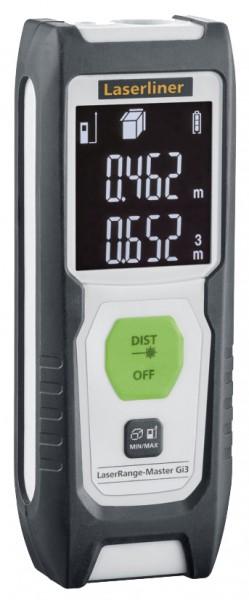 Distanzmessgerät LaserRange-Master Gi3 mit grüner Lasertechnologie