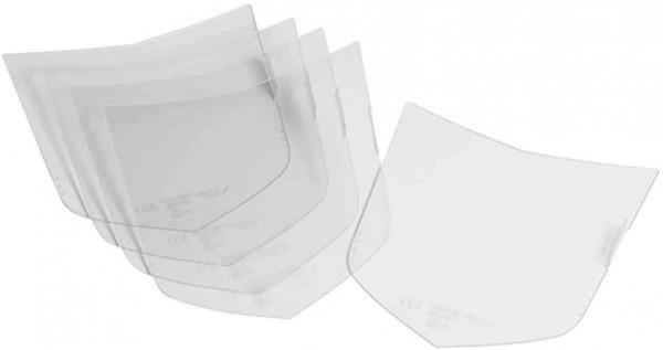 Vorsatzscheibe aussen passend zu p550/p530/p505 (Set à 5 Stück)