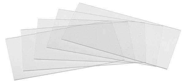 Innere Schutzscheibe zu e684/vegaview2.0/p550 (Set à 5 Stück)
