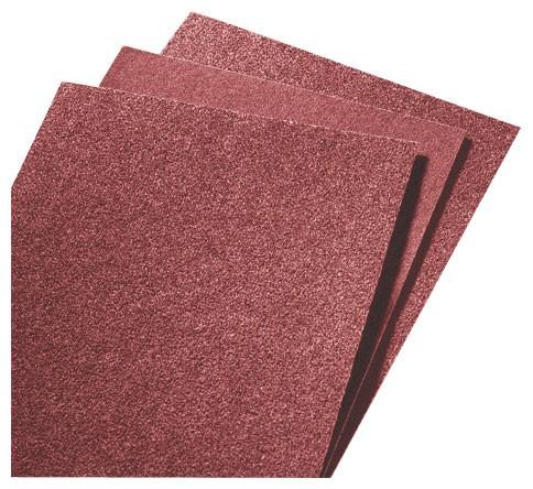 Schleifpapierbogen R222
