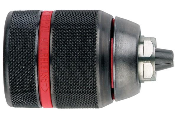 Schnellspann-Bohrfutter 1.0 - 13.0 mm für Rechts-/Linkslauf
