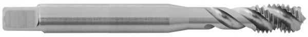 Maschinengewindebohrer M HSS für Aluminium Sackloch