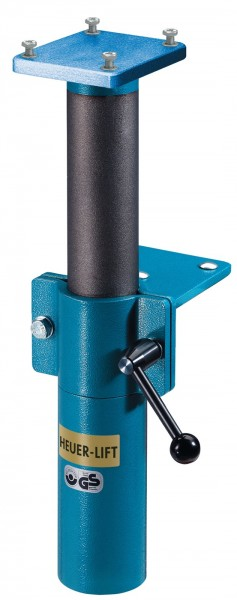 Schraubstock-Lift zu Parallelschraubstock