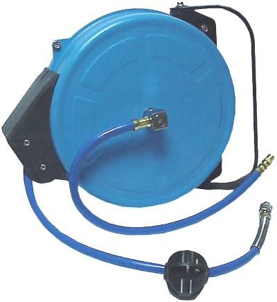 Druckluft-Schlauchaufroller