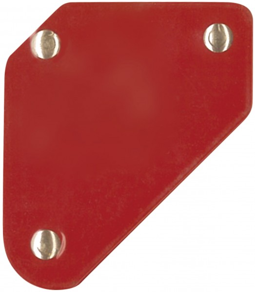 Magnet-Winkelfixiergerät P16.90, 45 x 32 x 28 mm, 16 kg (Packung à 4 Stück)