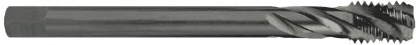 Maschinengewindebohrer M DIN 376 Sackloch, HSS Co5-VAP