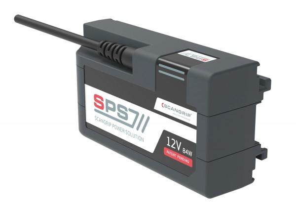 Ladegerät für AREA 10 SPS