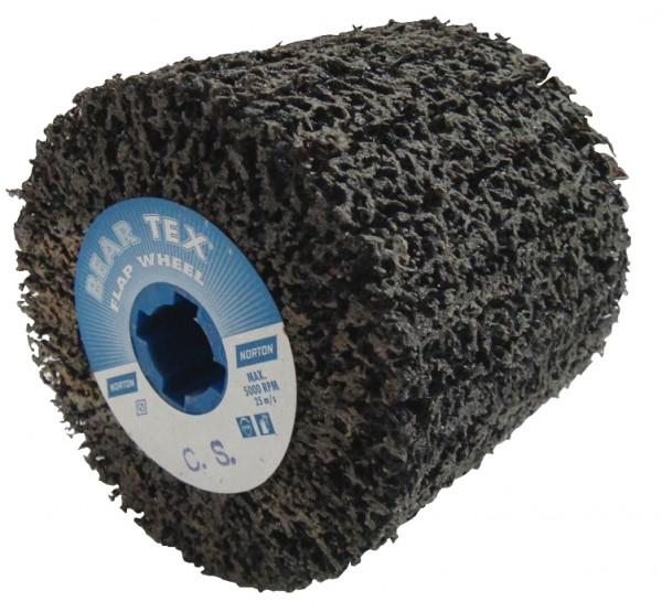 Reinigungswalzen Rapid Strip 110 x 100 x 19 mm für Satiniermaschinen