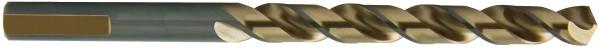 Spiralbohrer DIN 338 Typ UNI, HSS Co5