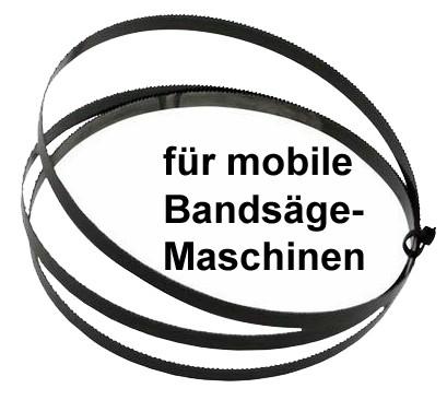 Metallsägeband Bi-Metall M42 Lenox DIEMASTER für mobile Bandsägemaschinen