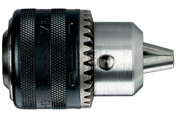 Zahnkranz-Bohrfutter 1.0 - 13.0 mm