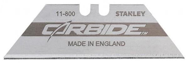 Trepezklingen Carbide, Dispenser à 10 Stück