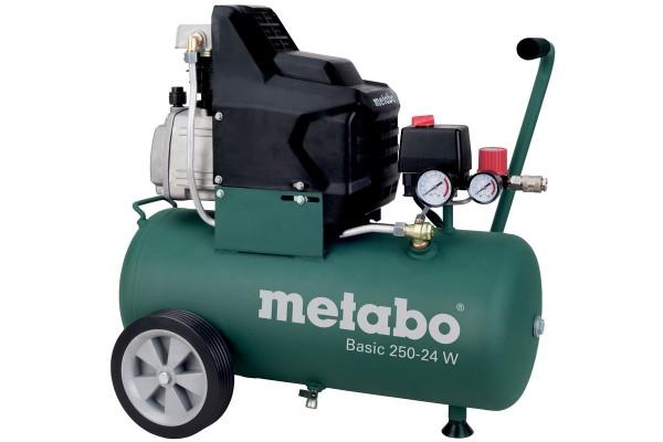 Kompressor Basic 250-24 W