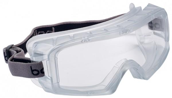 Vollsicht-Schutzbrille COVERALL